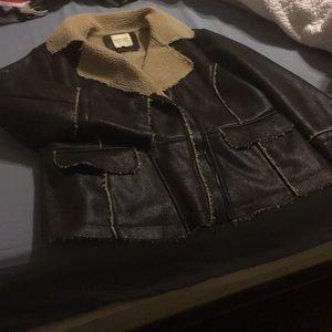 Women's bomber jacket/coat